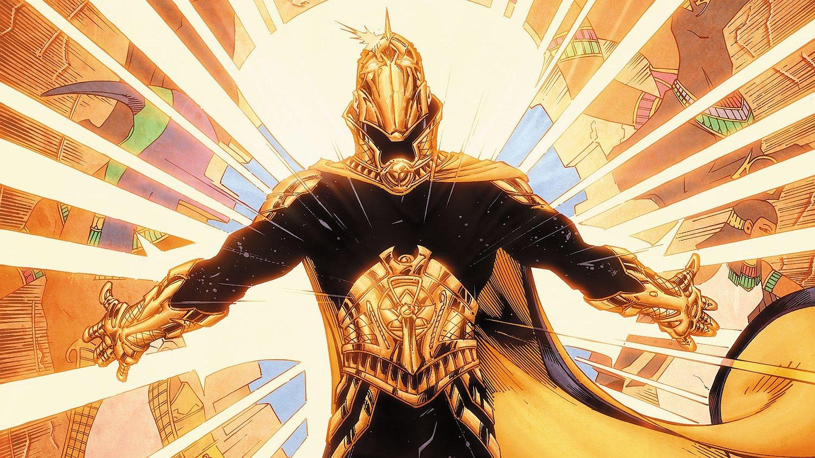 Супергерои комиксов, которые заслуживают собственных экранизаций. - Изображение 2