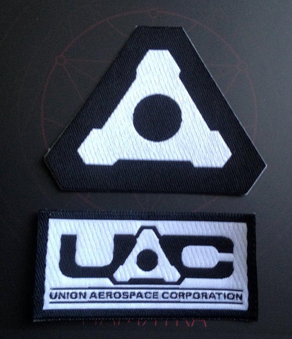DOOM UAC Pack. - Изображение 6