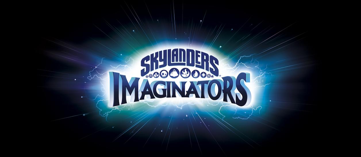 Activision представляет Skylanders Imaginators!. - Изображение 1