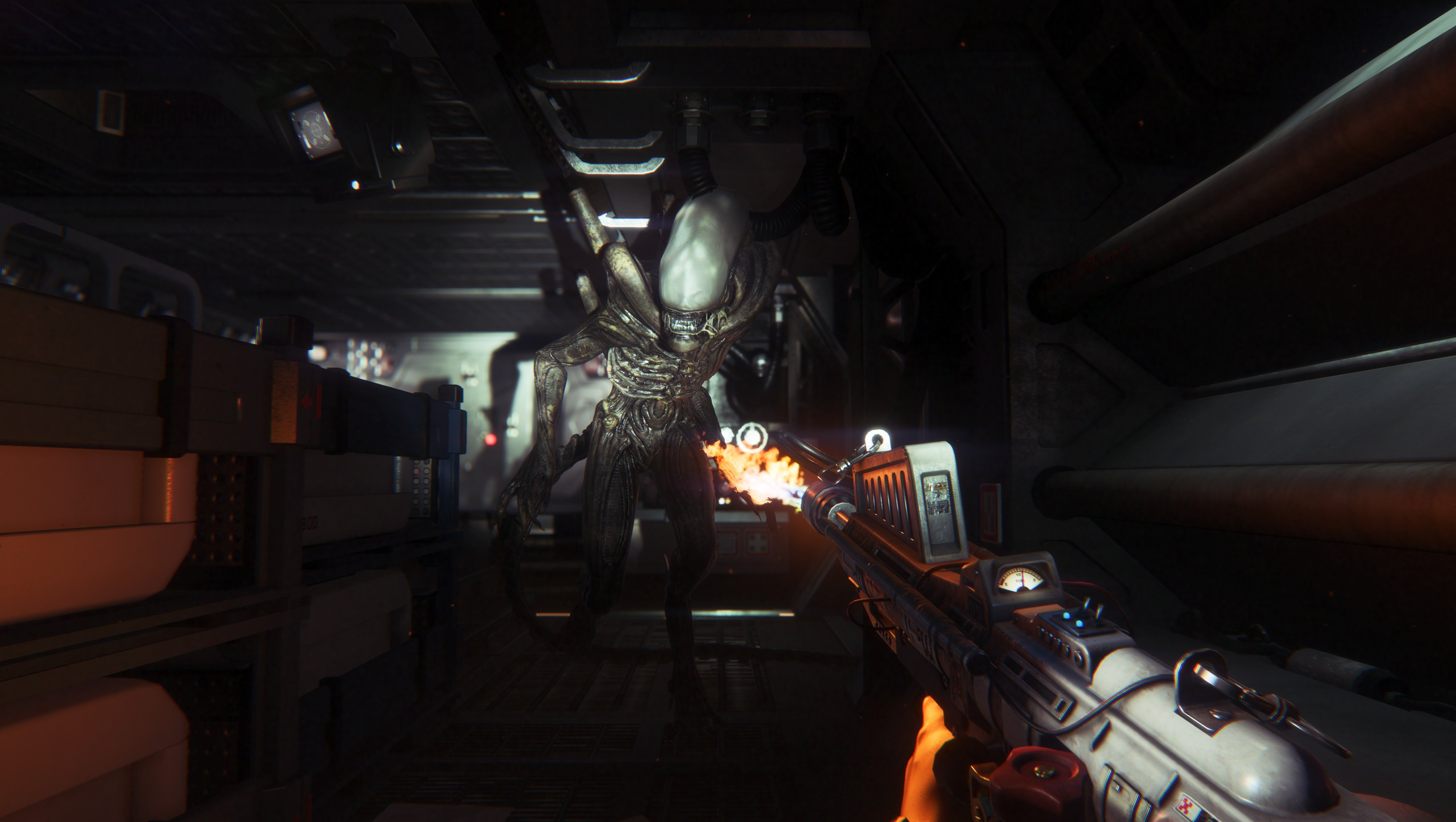 Alien: Isolation. - Изображение 4
