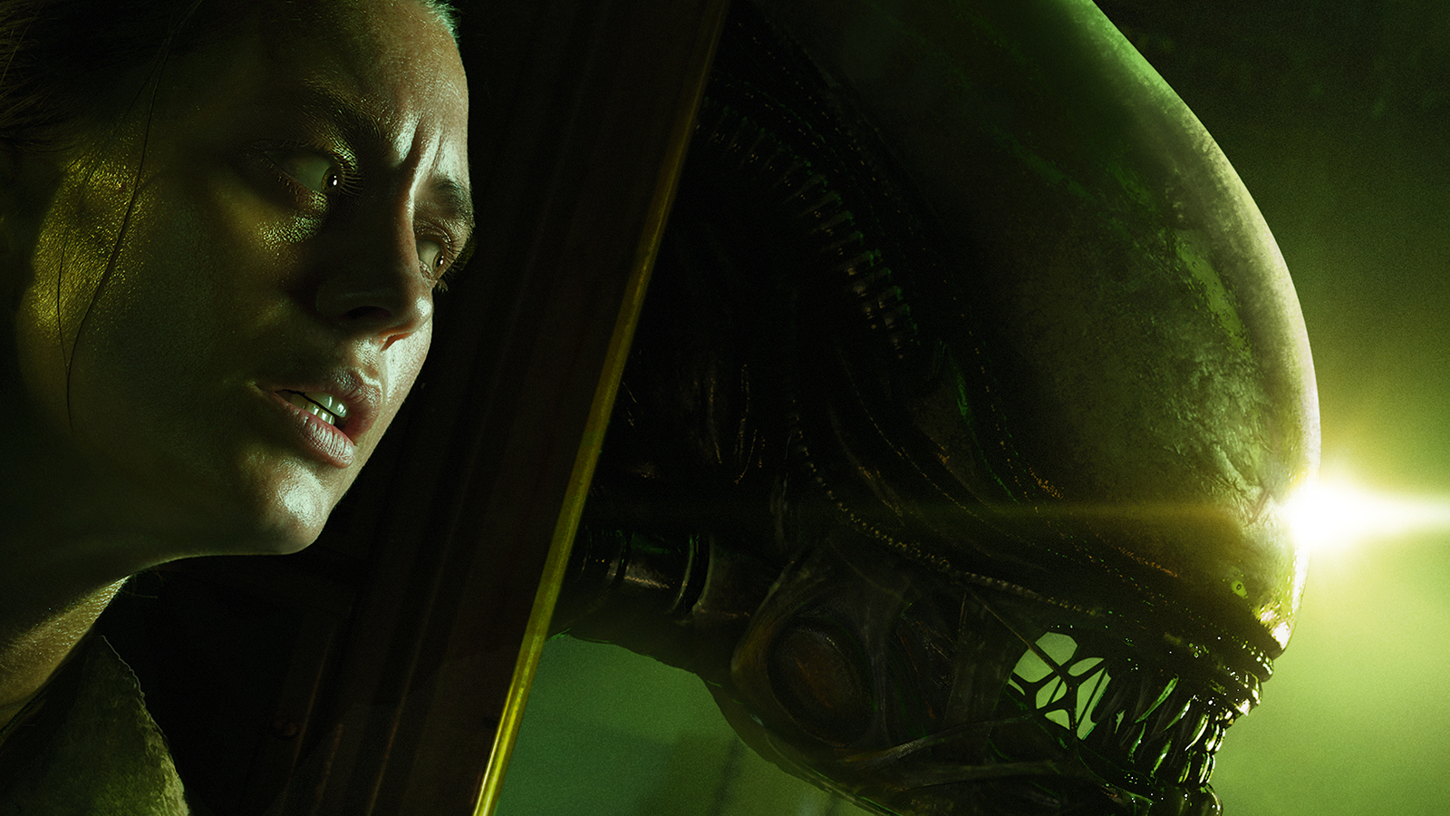 Alien: Isolation. - Изображение 1
