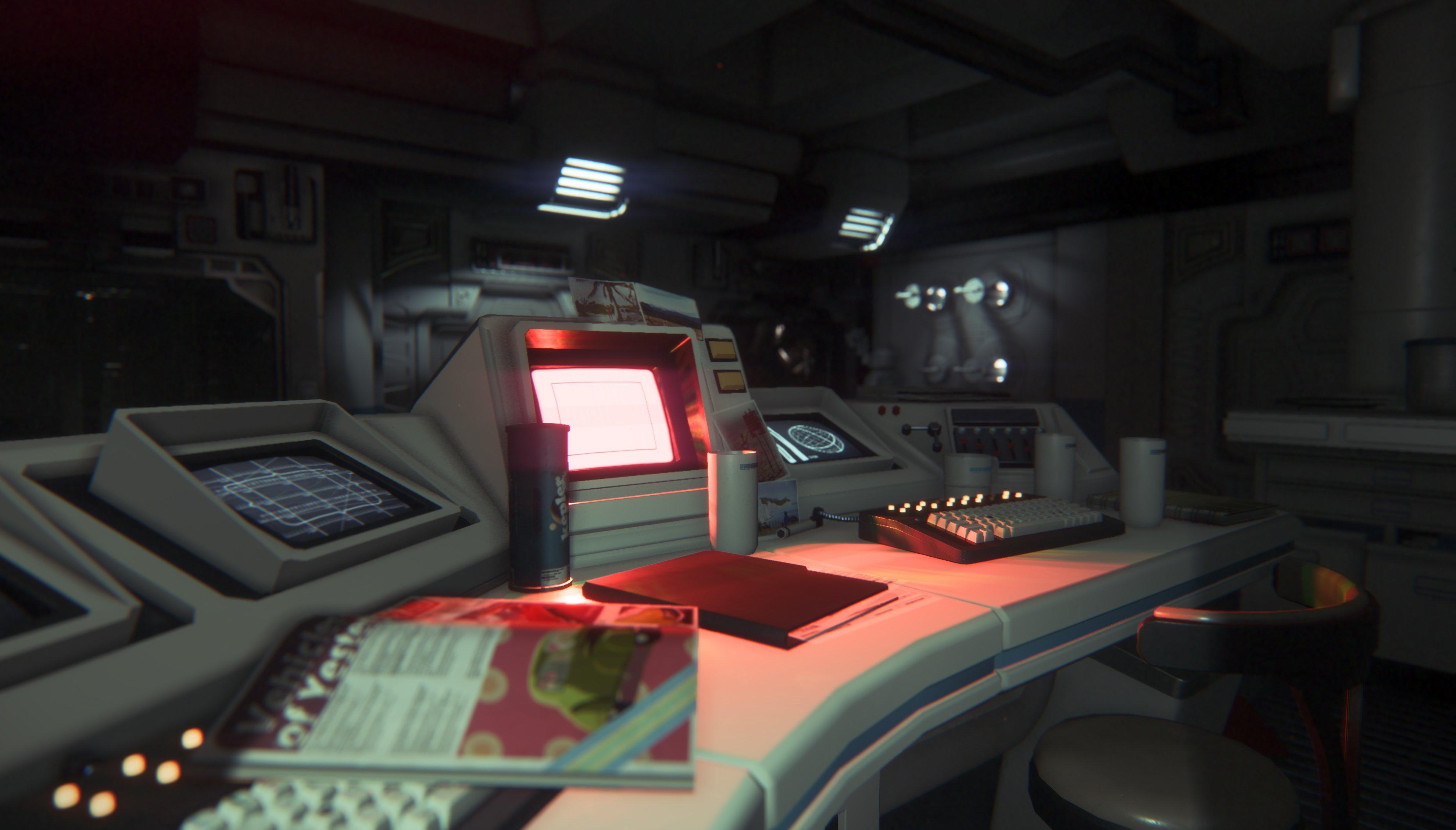 Alien: Isolation. - Изображение 2