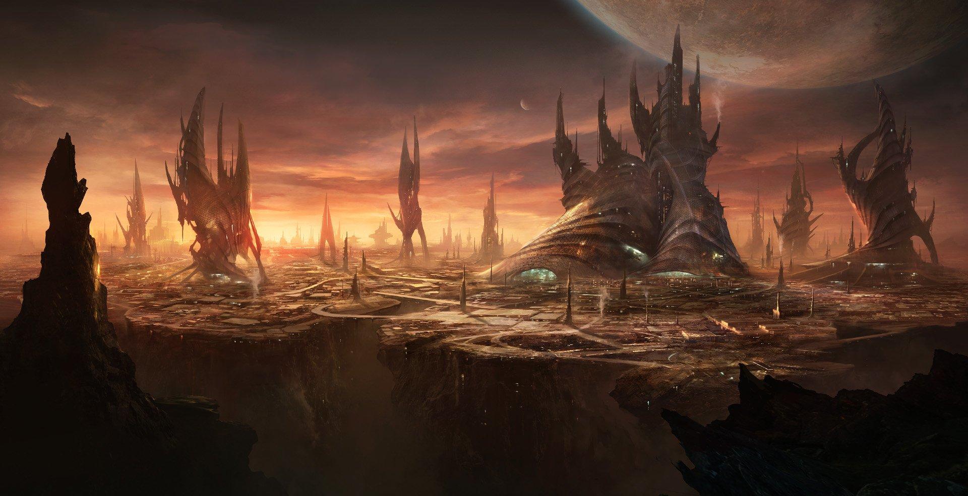 """Stellaris: вышло обновление 1.2 """"Азимов"""". - Изображение 1"""