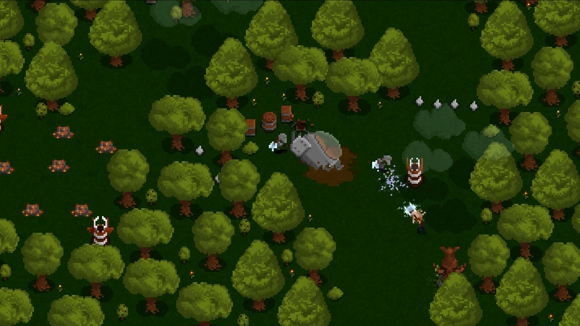 Totem - Action, Rpg in Steam Greenlight. - Изображение 1