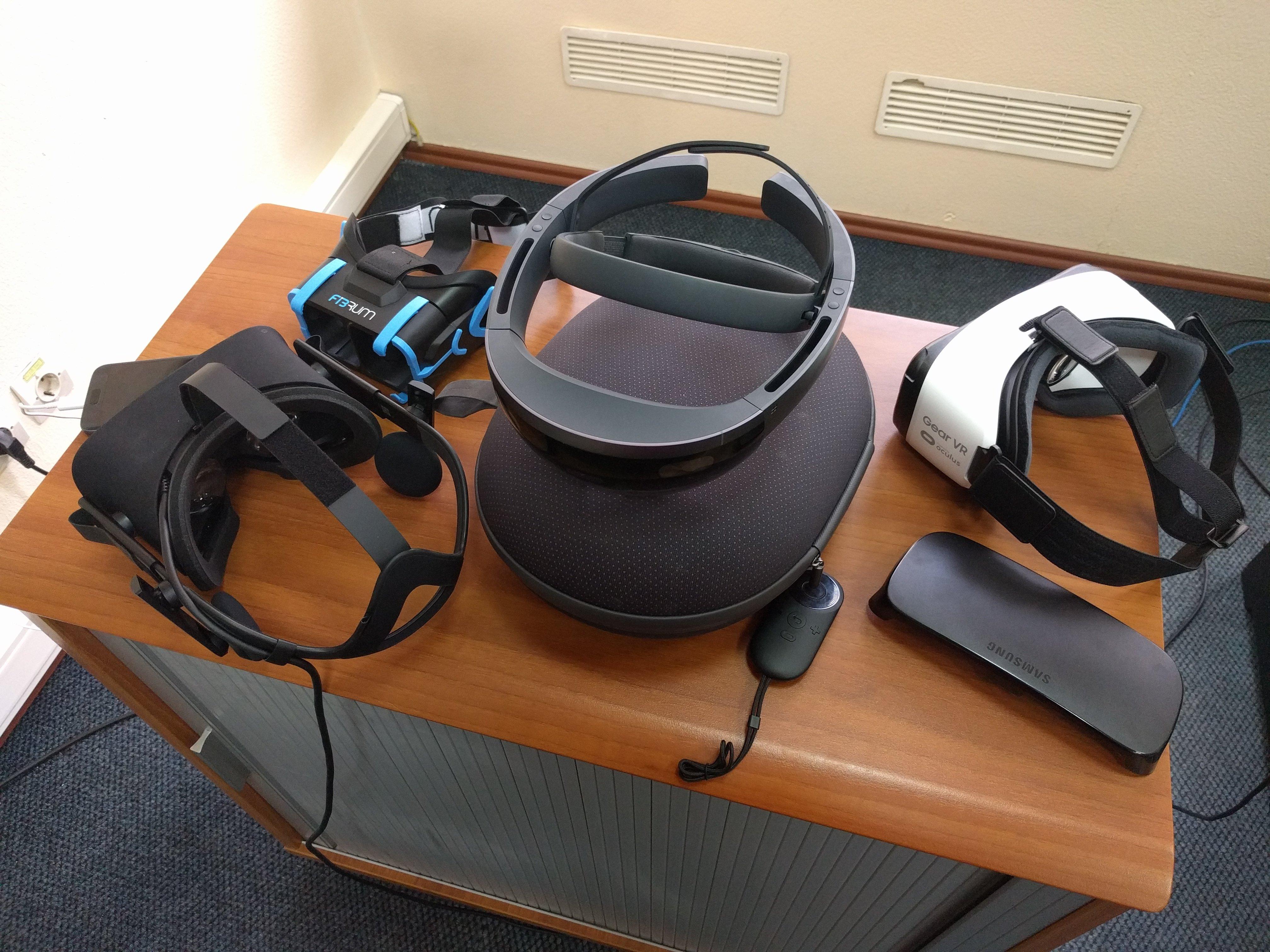 Предложили Трофимову и Пивоварову написать про VR. - Изображение 1