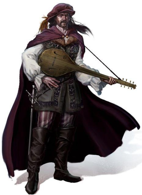 Судьба королевства. Игроки и персонажи.. - Изображение 9