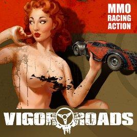 Vigor Roads-за что вы должны проголосовать . - Изображение 1