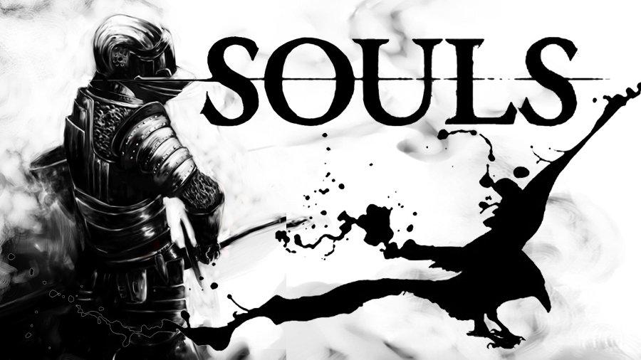 SOULS. - Изображение 1