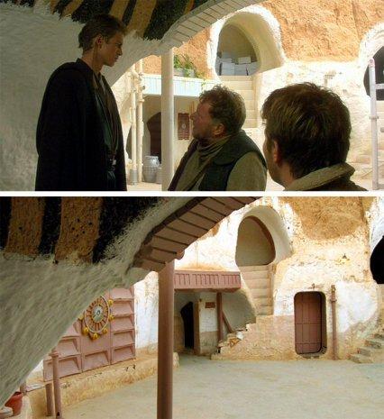 [GTG] Hotel Sidi Driss — дом Люка Скайуокера. - Изображение 2