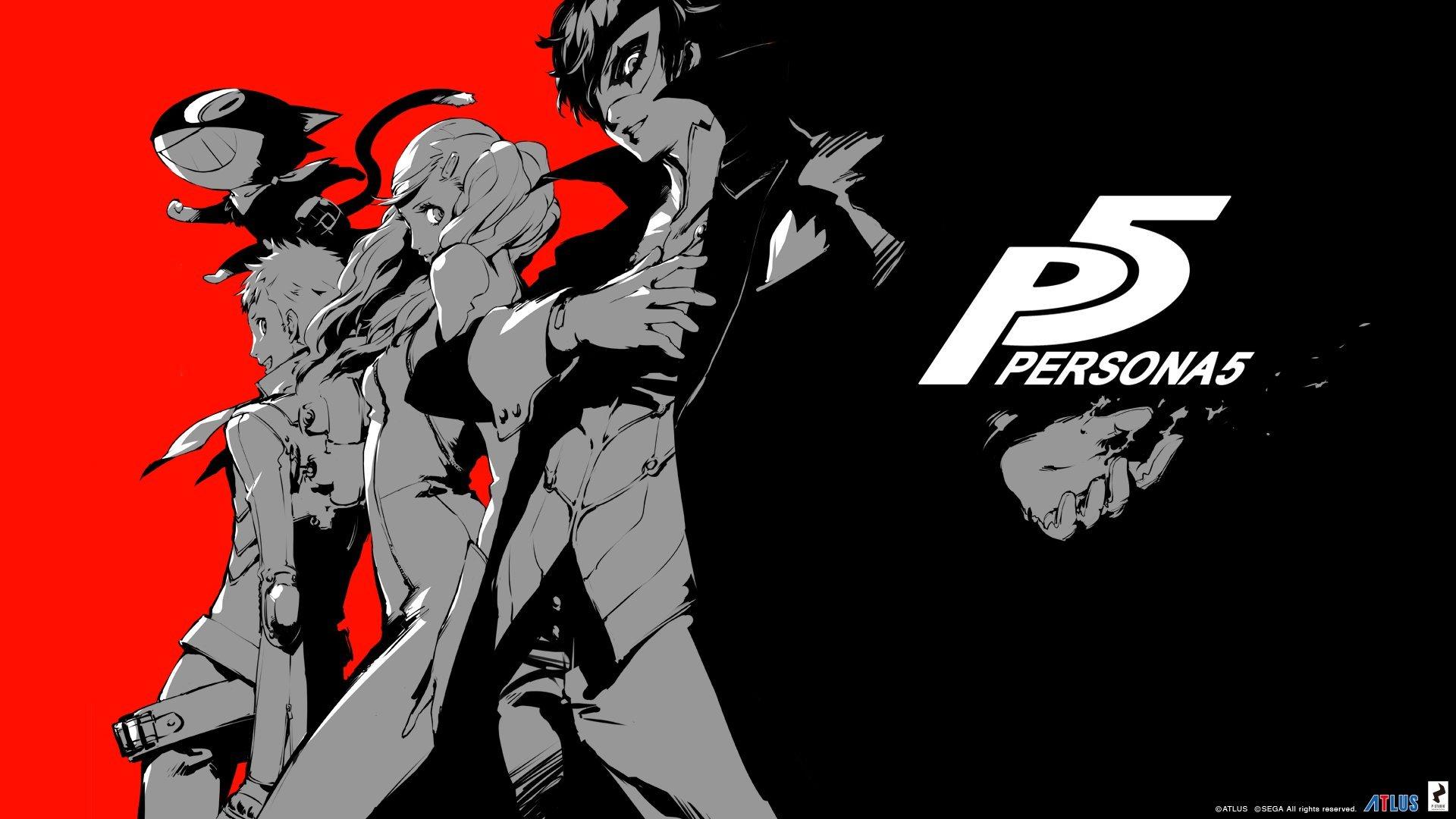 Persona 5 Premium Event (роликов пост). - Изображение 1