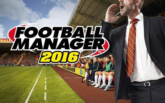 Football Manager 2016. - Изображение 1