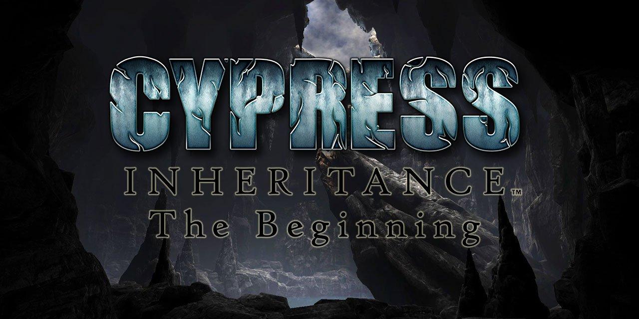 Раздача Cypress Inheritance The Beginning. - Изображение 1