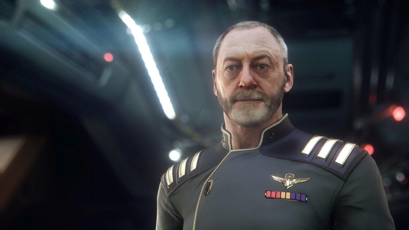 Star Citizen - новые подробности о планетах и скриншоты игры из свежего выпуска журнала PC Games. - Изображение 12