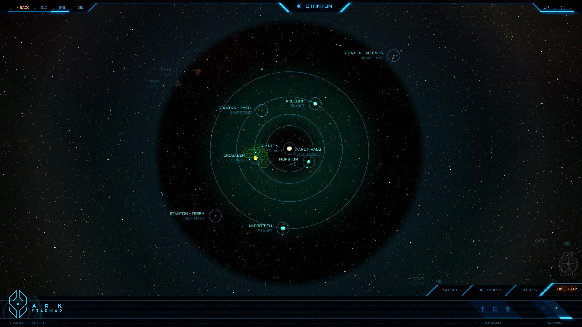 Star Citizen - новые подробности о планетах и скриншоты игры из свежего выпуска журнала PC Games. - Изображение 2