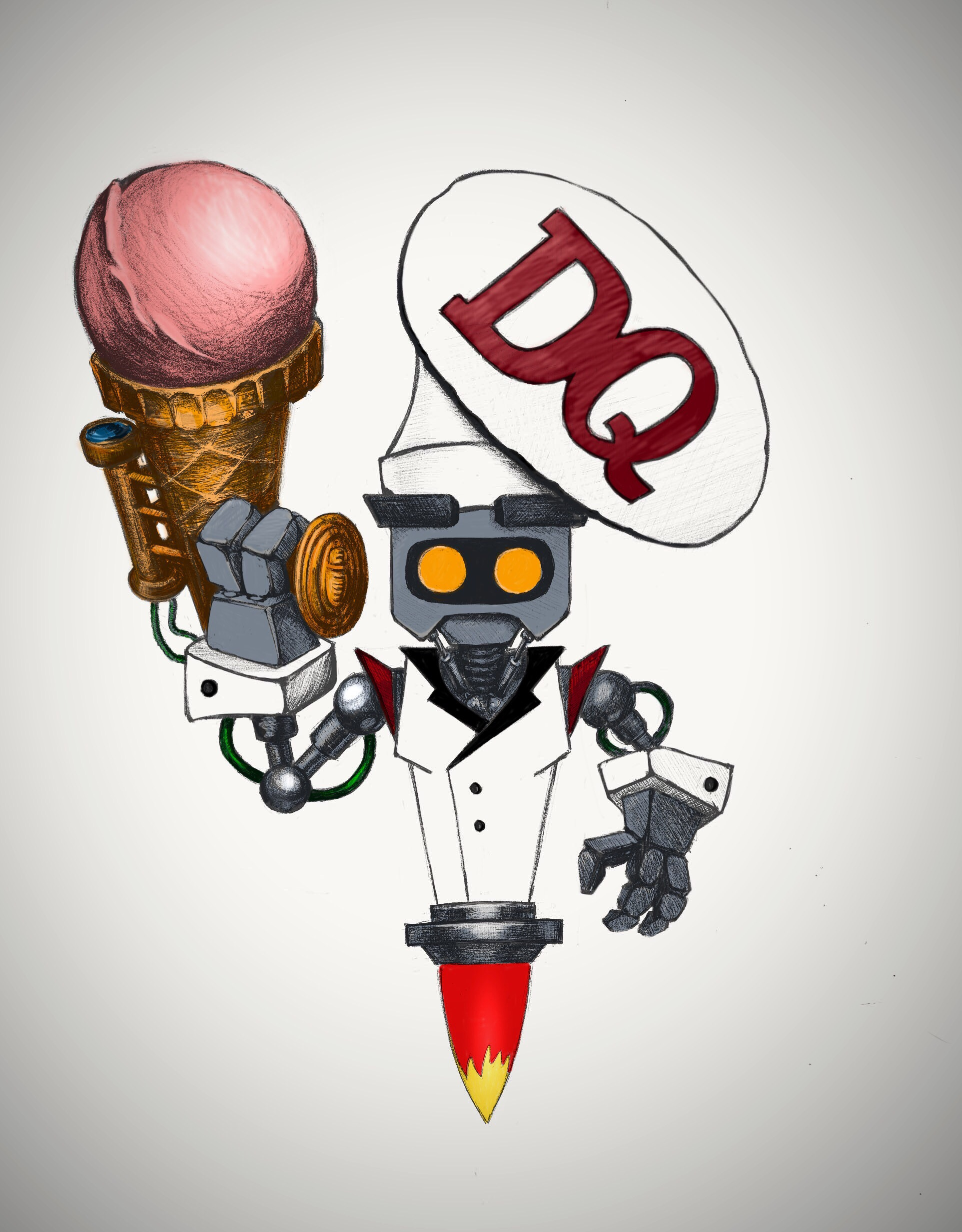 Знакомьтесь - Ice Cream Chef!. - Изображение 1