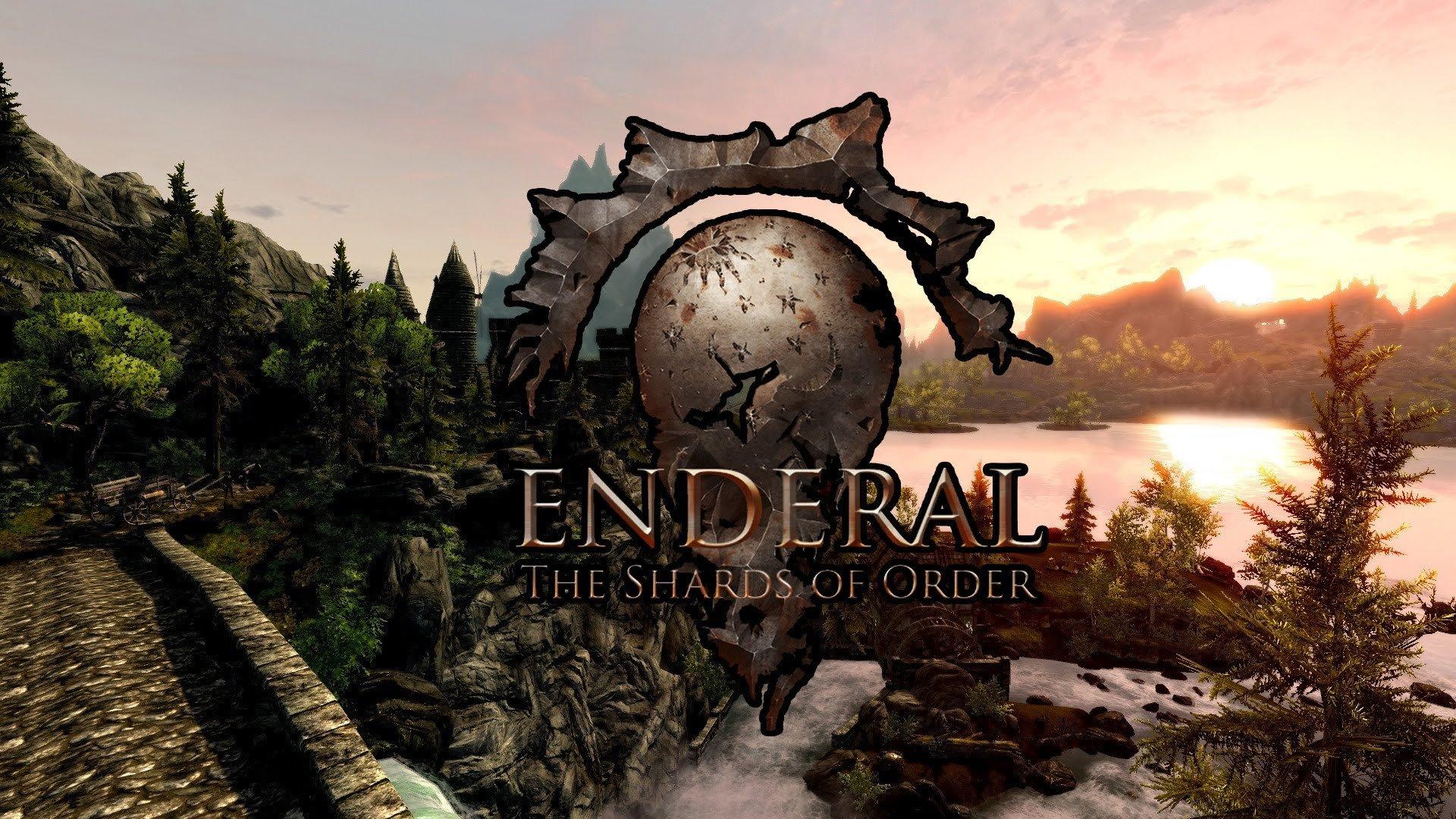 Enderal в открытом доступе. - Изображение 1