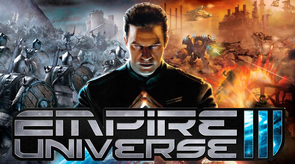 Раздача Empire Universe 3: Legendary Pack. - Изображение 1