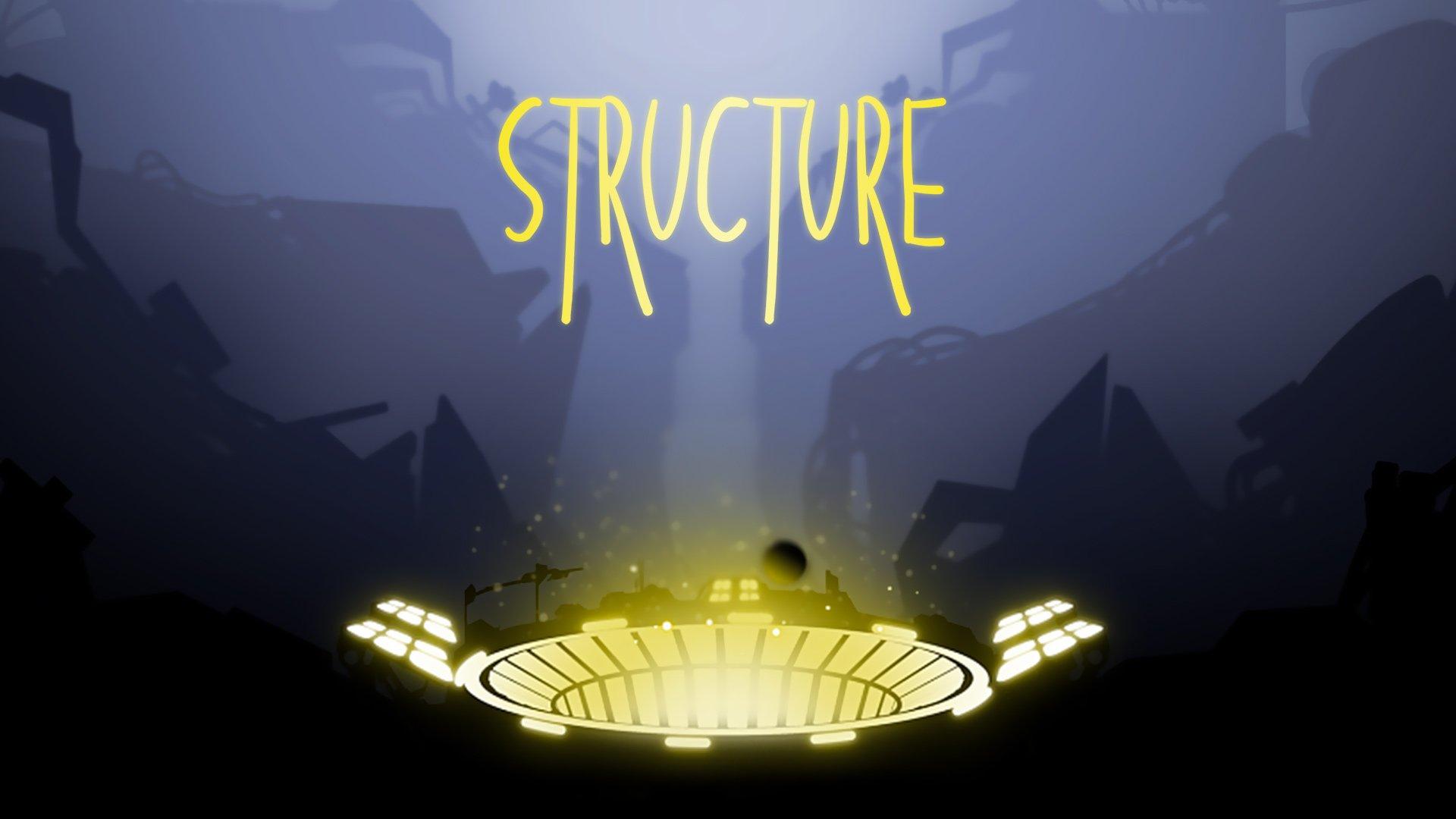 Хардкорный экшн Structure находится в разработке. - Изображение 1