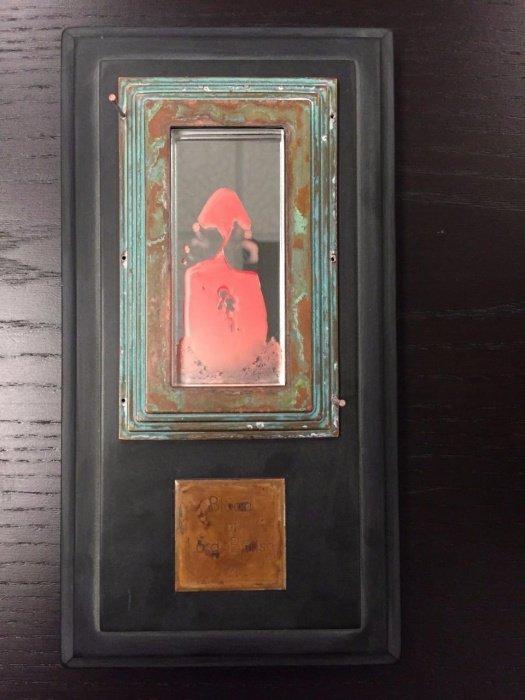 Лорд Бритиш продаёт свою кровь на eBay. - Изображение 1