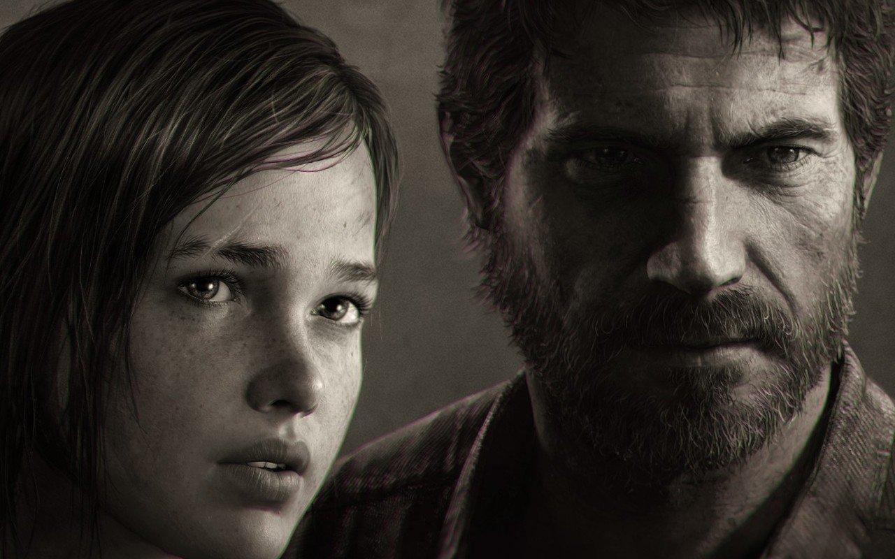 Живые Игры: The Last of Us. - Изображение 1