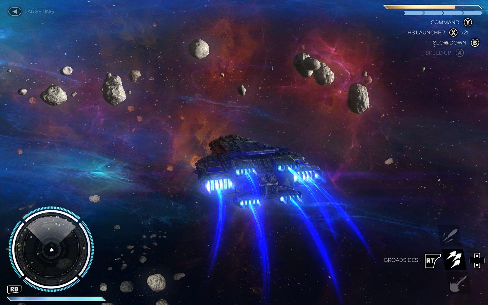 В поисках хорошего космосима. Обзор Rebel Galaxy. - Изображение 4
