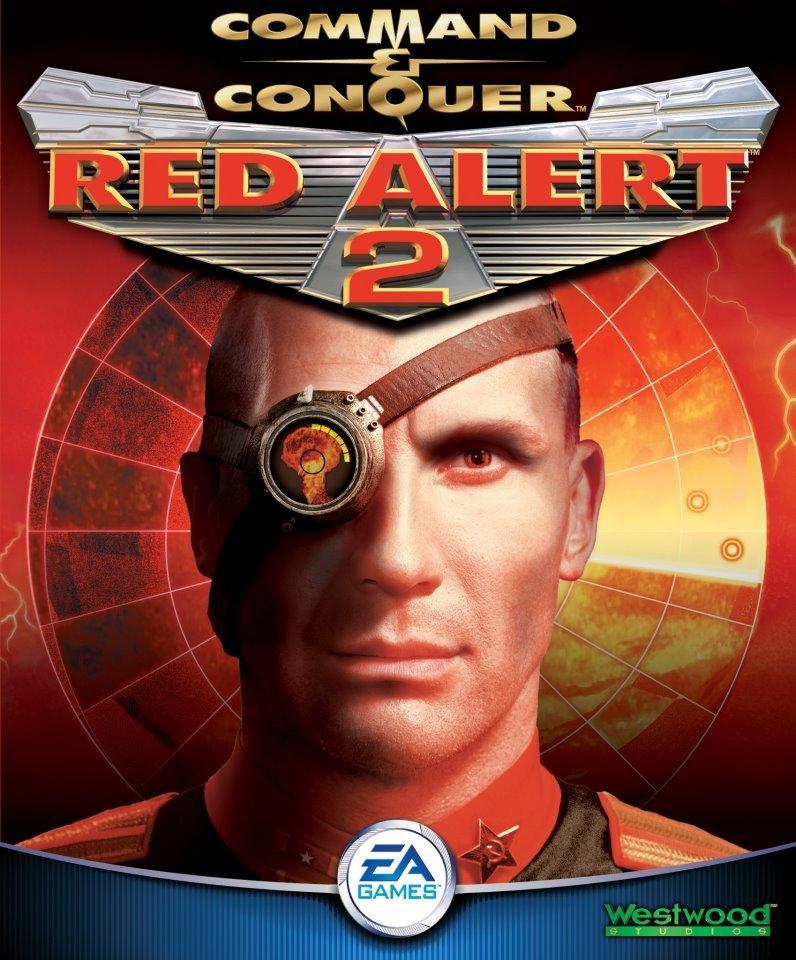 Живые Игры: Red Alert 2. - Изображение 1
