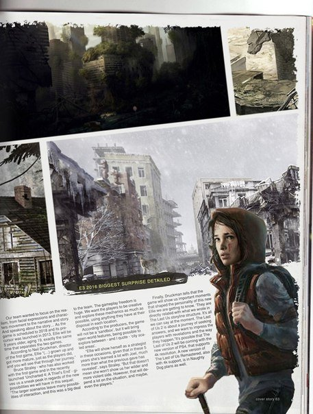 Last of Us 2. - Изображение 1