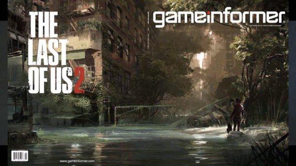 Last of Us 2. - Изображение 2
