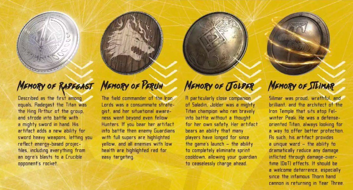 Подробности о Destiny Rise of Iron от GameInformer. - Изображение 3