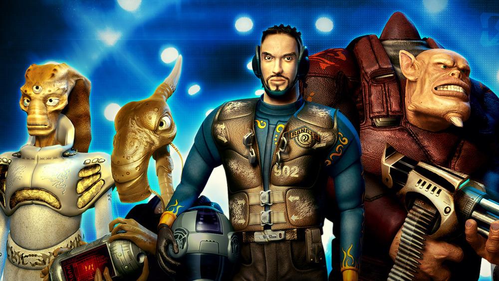 Обзор Space Rangers: Quest или как вернуть 2005. - Изображение 6