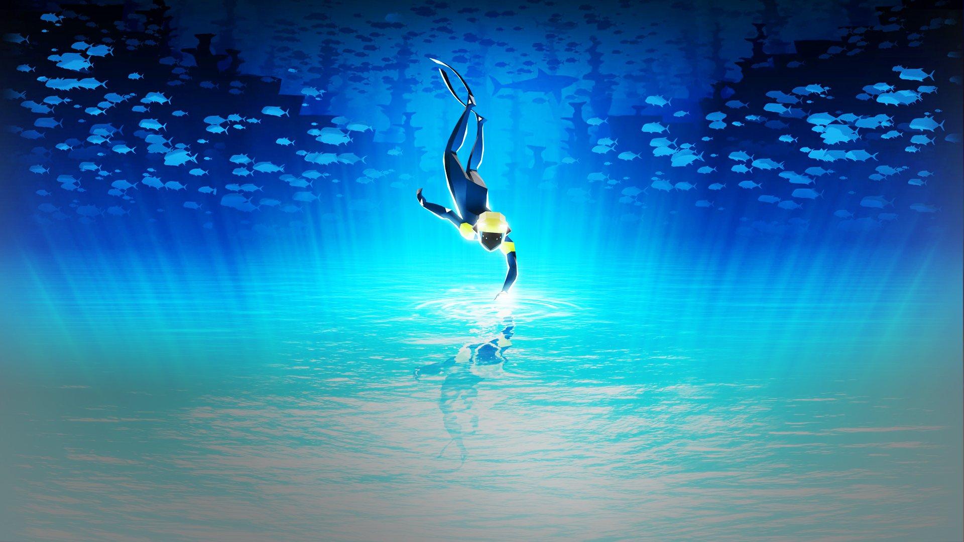 ABZÛ: Почти подводное Путешествие. - Изображение 1