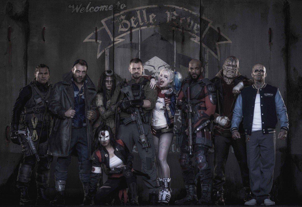 Игры и фильмы по комиксам: Suicide Squad. - Изображение 3