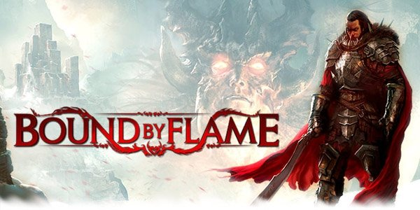 Блиц обзор на игру Bound by Flame. - Изображение 1
