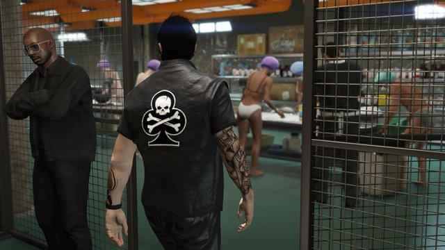 """Rockstar анонсировала дополнение """"Байкеры"""" для GTA Online. - Изображение 2"""