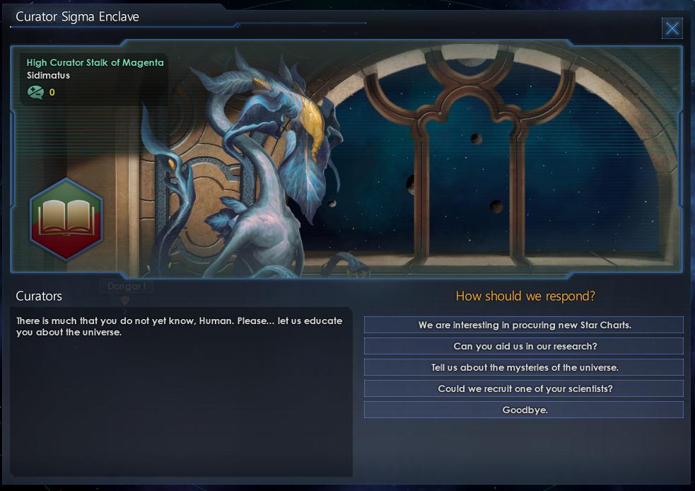 Stellaris: Leviathans - первые подробности. - Изображение 3