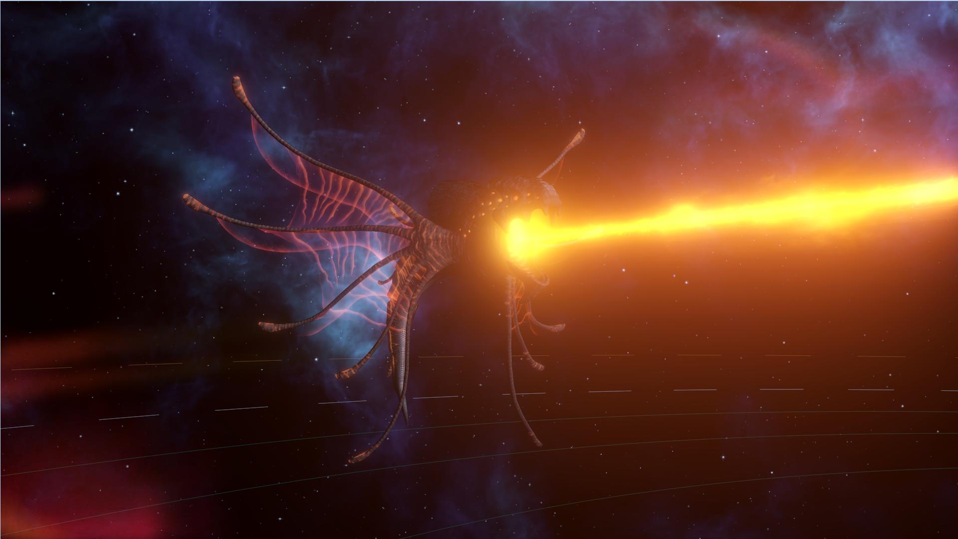 Stellaris: Leviathans - первые подробности. - Изображение 5