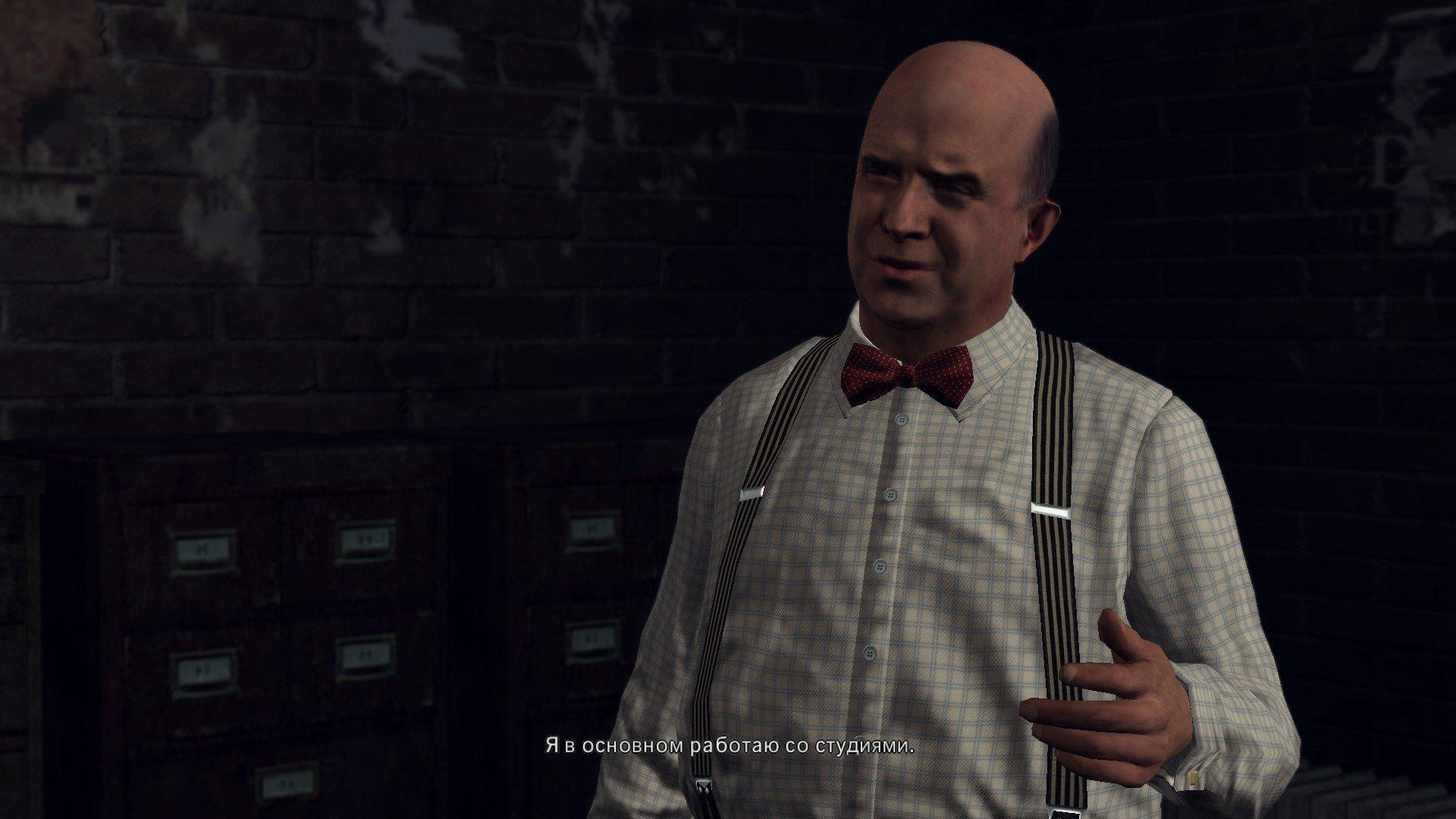 Пост-прохождение L.A. Noire Часть 5. - Изображение 43