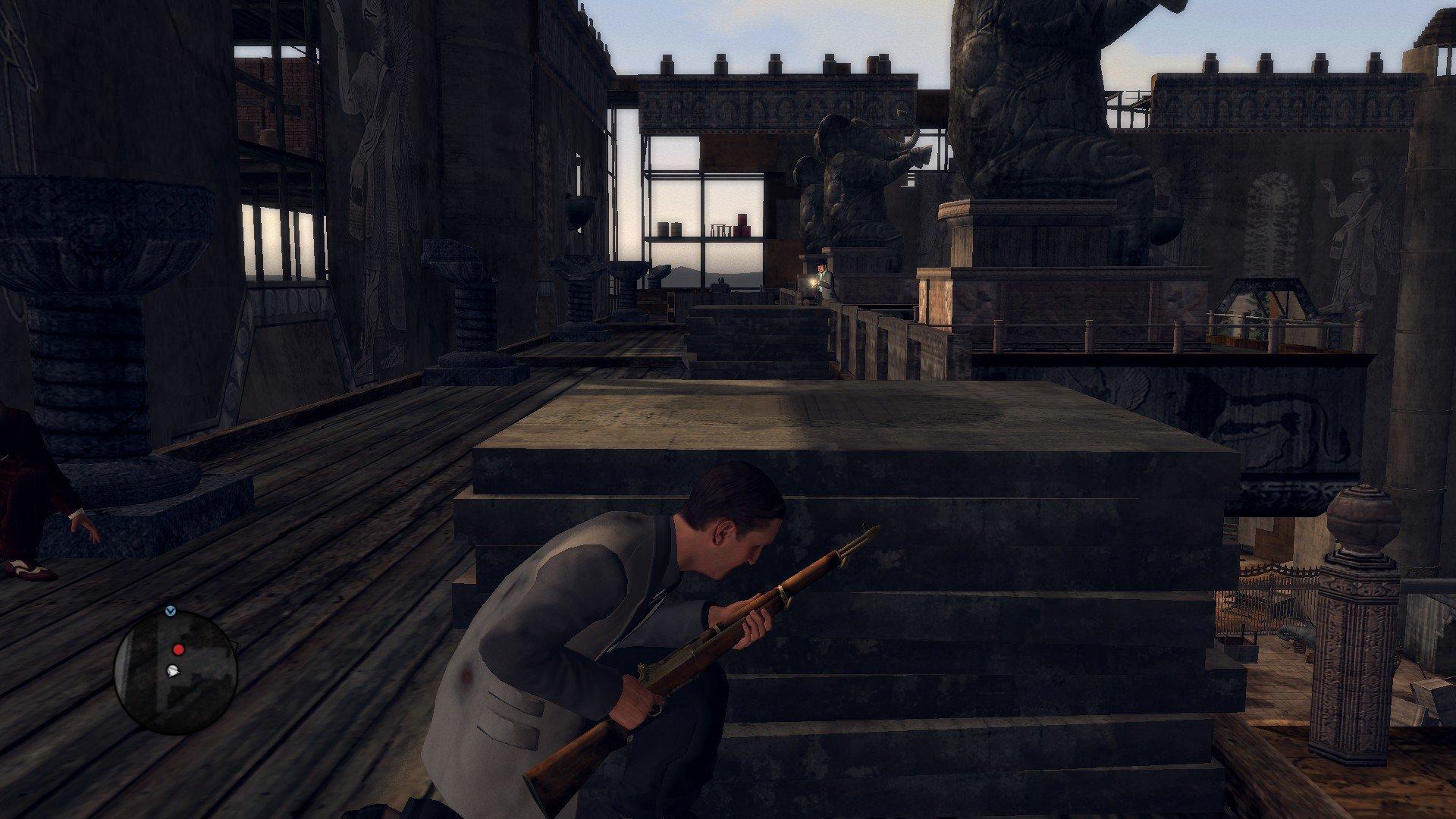 Пост-прохождение L.A. Noire Часть 5. - Изображение 50