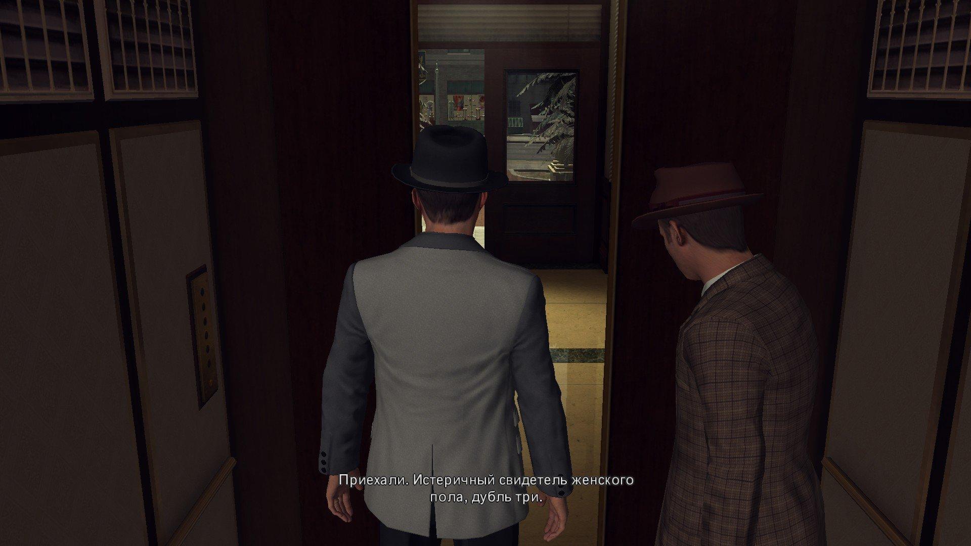 Пост-прохождение L.A. Noire Часть 5. - Изображение 26