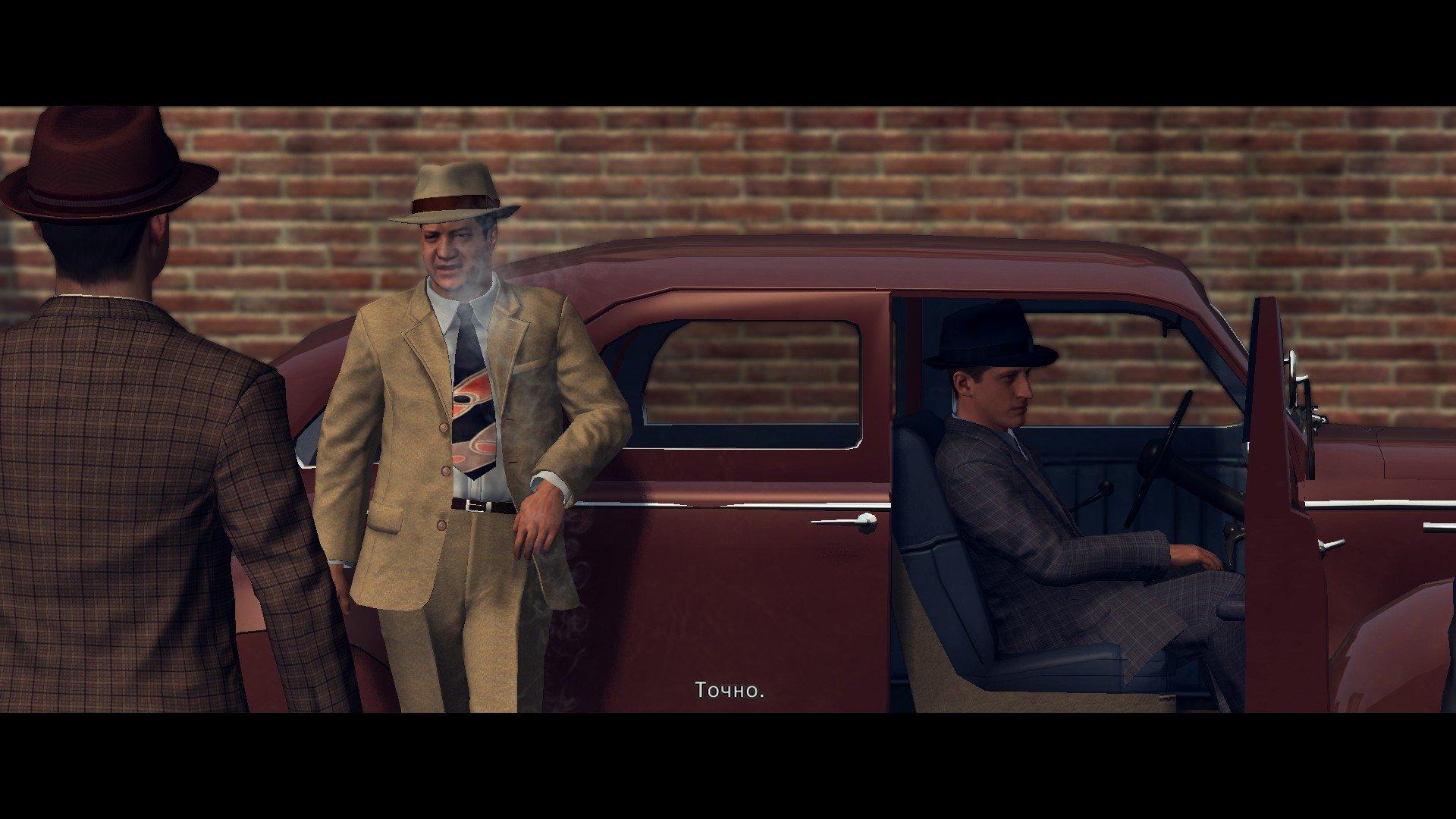 Пост-прохождение L.A. Noire Часть 5. - Изображение 44