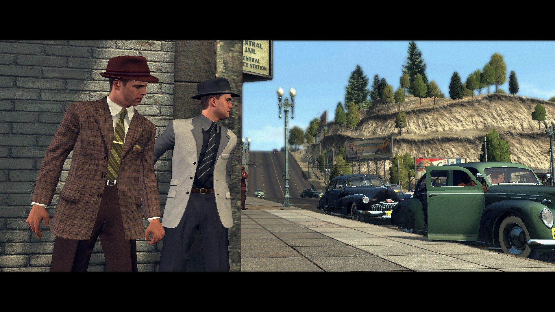 Пост-прохождение L.A. Noire Часть 5. - Изображение 19