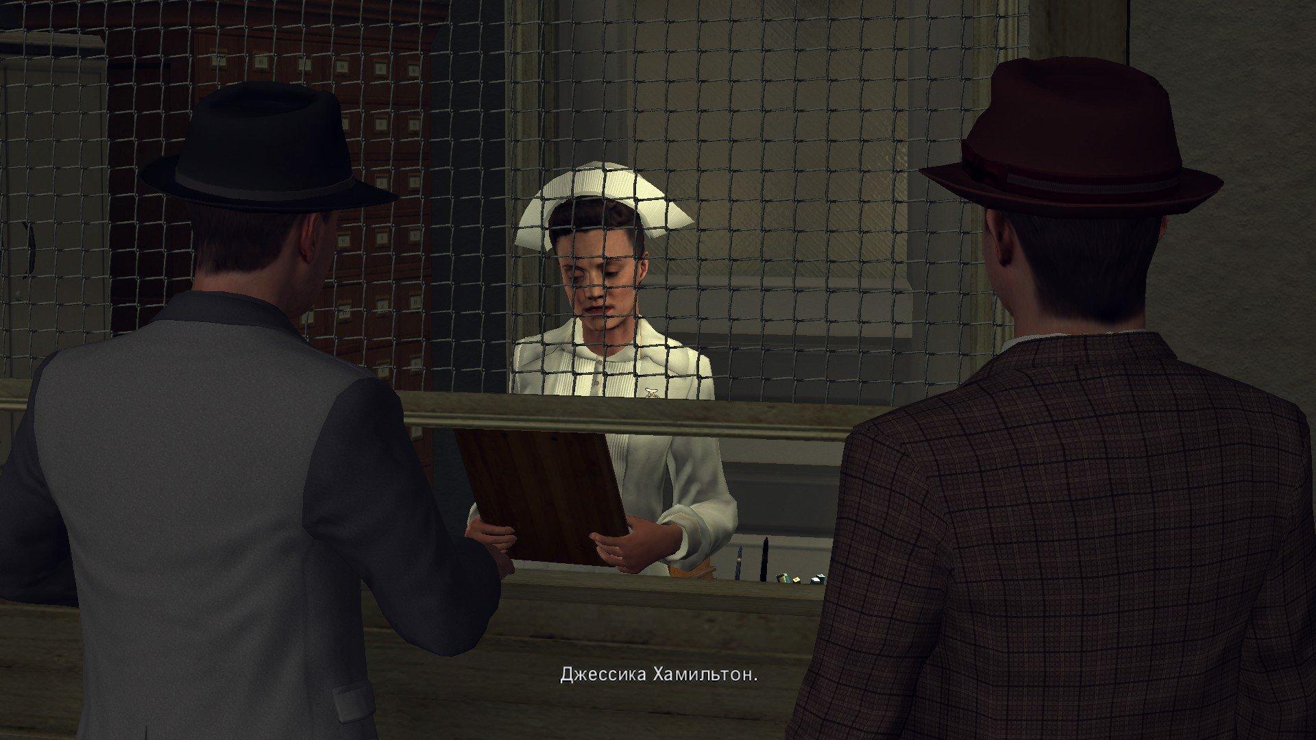 Пост-прохождение L.A. Noire Часть 5. - Изображение 17