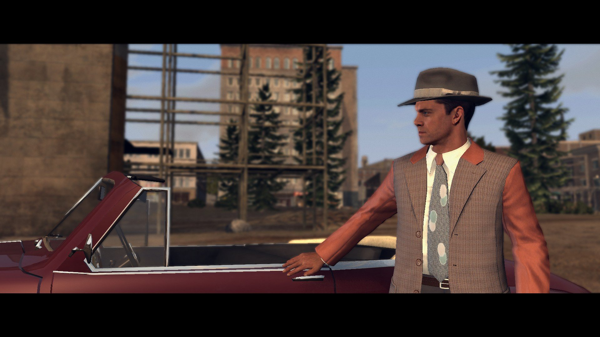 Пост-прохождение L.A. Noire Часть 5. - Изображение 53