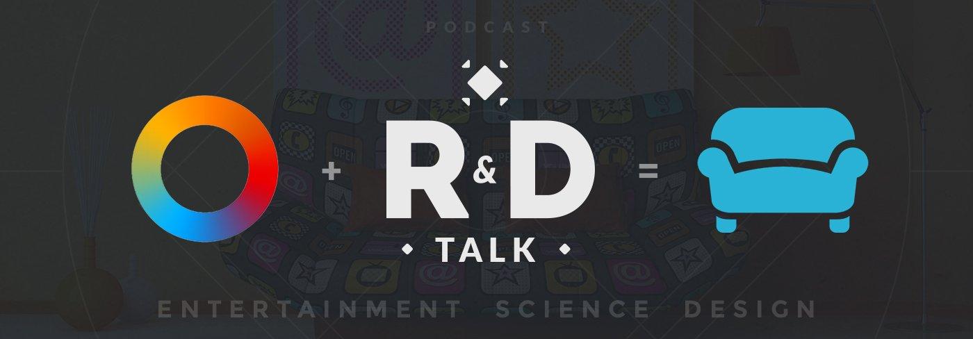 Подкаст R&D Talk #30 —30 раз —не аналитик. - Изображение 1