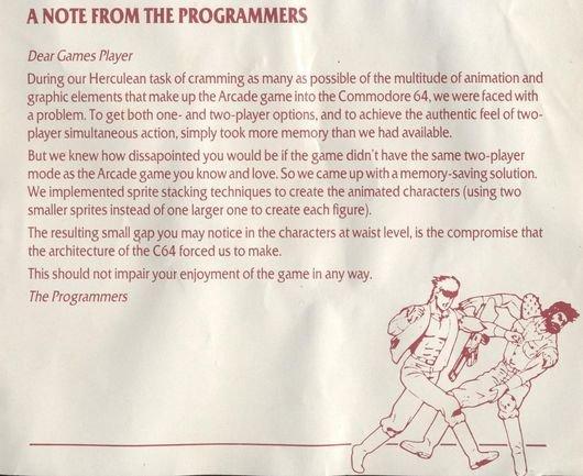 10 фактов об играх, которые вы не знали (вероятно) Часть 28. - Изображение 11
