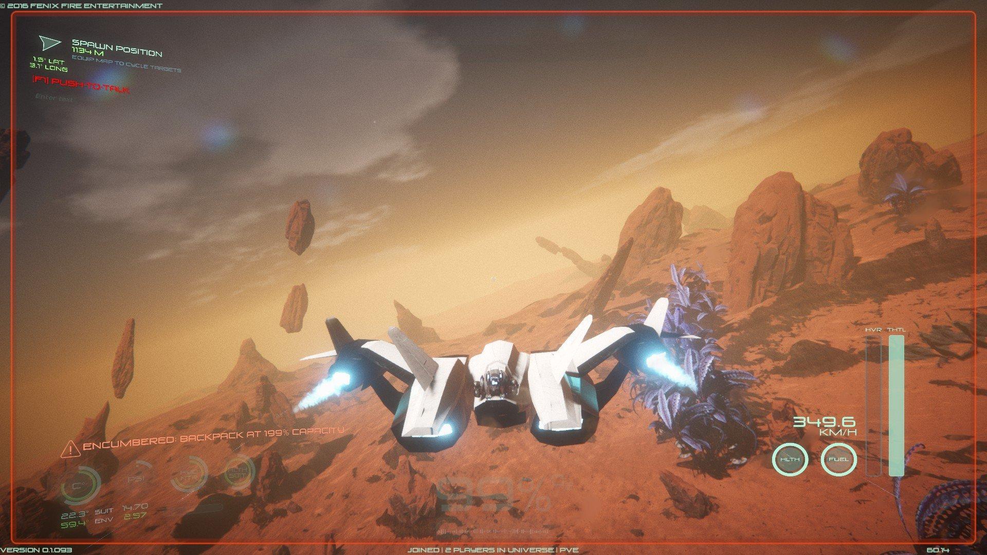 Путешествие по Osiris: New Dawn #1. - Изображение 69