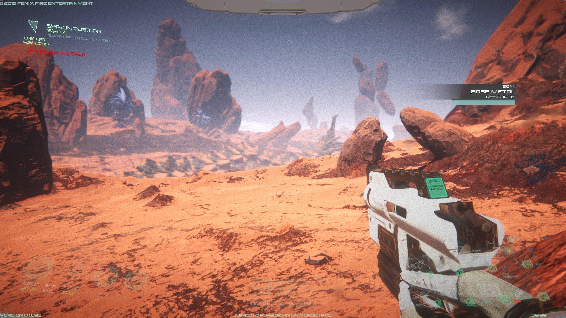 Путешествие по Osiris: New Dawn #1. - Изображение 35