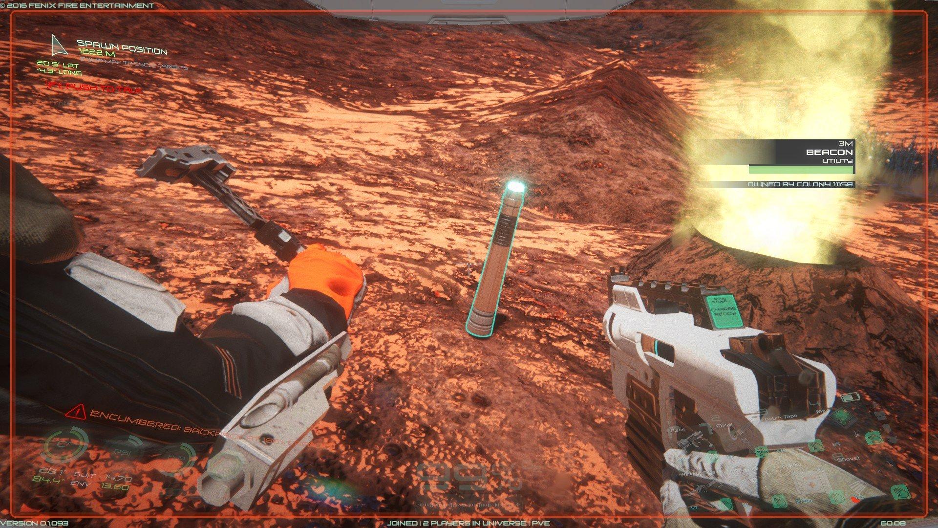 Путешествие по Osiris: New Dawn #1. - Изображение 44