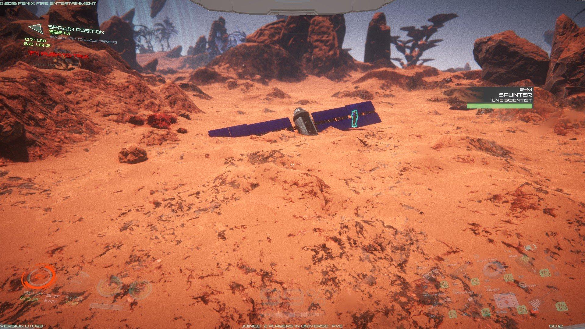 Путешествие по Osiris: New Dawn #1. - Изображение 37