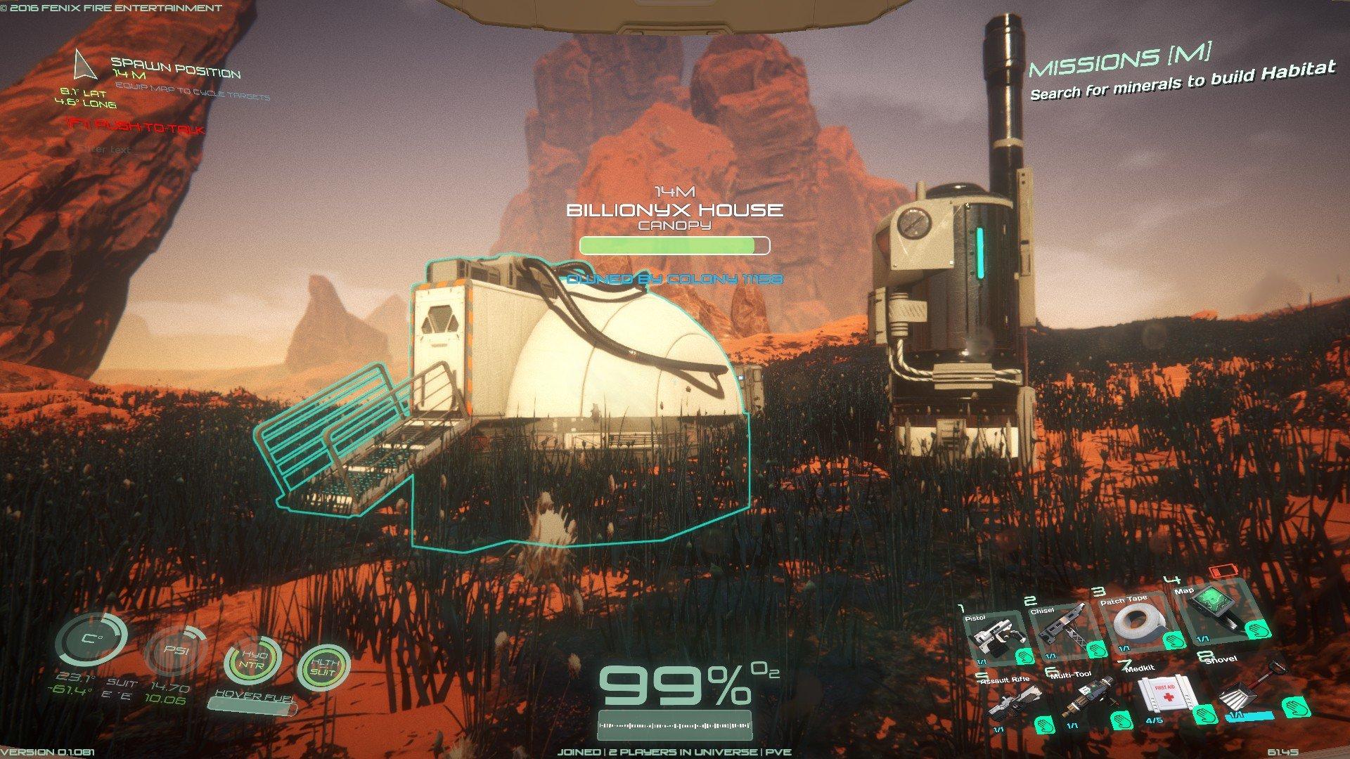 Путешествие по Osiris: New Dawn #1. - Изображение 18